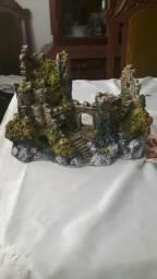 Vendo castelo