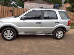 Vendo carro EcoSport ano 2006 motor 1.6 - 2006