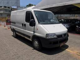 Fiat Ducato Cargo Curto Diesel Completo.Tenho Hilux Cab. Dupla ou S10 Diesel 4x4, - 2015