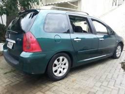 Peugeot 307 SW - 2004