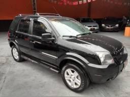 Ford - Ecosport Xlt Aautomátida - Raridade - 2007
