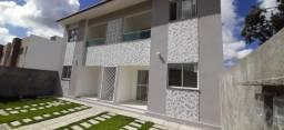Casas estilo privê em Cruz de Rebouças - Igarassu, zero de entrada!