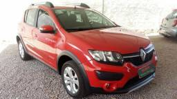 Renault Sandero Step Way 1.6 2016 - 2016