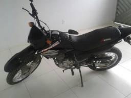 Motocicleta - 2007