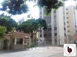 Apartamento à venda com 2 dormitórios em Jd ipanema, Maringá cod:41610000500