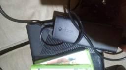 Xbox 360 queimado