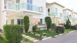 Casa projetada em condomínio, 150m², 03 suítes, Sapiranga