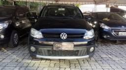 Crossfox 1.6 2011 completo R$26.990,00 - 2011