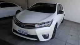 Corolla xei Dynamique automático - 2017