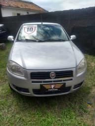 Fiat Siena completo muito novo - 2010