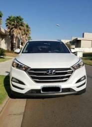 Hyundai Tucson 1.6 16V T-Gdi Gl 2017/18 - 2018