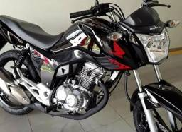 Moto cg titan 150 flex 2020 - 2020