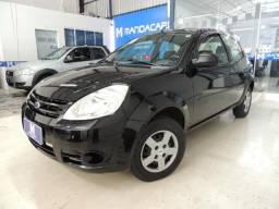 KA 1.0 FLEX $ 499,00 mensais com pequena entrada - 2011