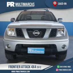 Nissan Frontier Attack 4X4 2012 - 2012