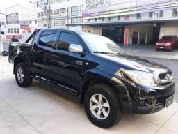 Toyota -Hilux - 2009