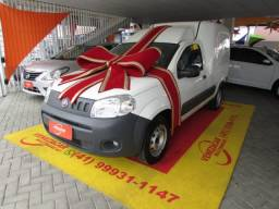 FIAT FIORINO HARD WORKING 1.4 Flex 8V 2P - 2019