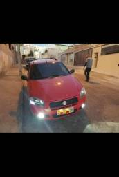 Strada Working Cabine Dupla - 2013