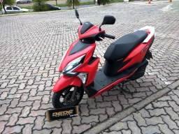 Honda Elite 125cc 2019/2019 - 2019