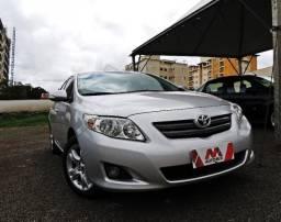 Vendo Corolla XEI Automático Top Top Top - 2010