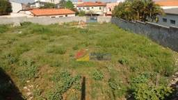 Terreno residencial para locação, Jardim Dom Bosco, Indaiatuba.