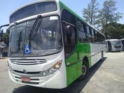 Vendo lote de 10 ônibus urbano 2009