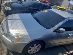 Honda Accord 2.4 ex 16v gasolina 4p automático - 2004