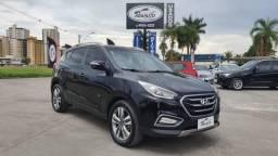 Hyundai Ix35 Gl 2.0 16v 2wd Flex Aut 2018 - 2018
