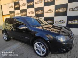 VOLKSWAGEN GOLF 2.0 BLACK EDIT. - 2011