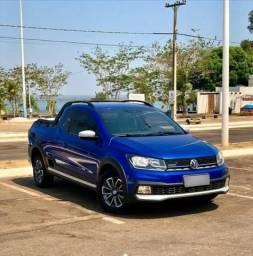 Volkswagen saveiro cross!! - 2016