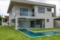 Casa Moderna de Luxo Condomínio Paraiso dos Lagos Guarajuba