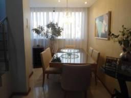 Cobertura à venda com 3 dormitórios em Caiçara, Belo horizonte cod:2505