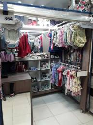 Vendo banca no Mega Moda Shopping 44