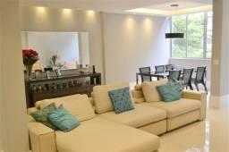 Apartamento à venda com 3 dormitórios em Leblon, Rio de janeiro cod:462934