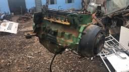 PPeças motor jonh deere 6068 h eletrônico