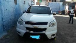 Gm - Chevrolet S10 - 2012