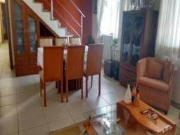 Cobertura à venda com 3 dormitórios em Calafate, Belo horizonte cod:804
