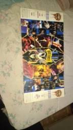 Disco duplo original do Guns n' Roses