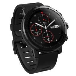 Smartwatch Amazfit Stratos Xiaomi Pace 2 Gps Versao Global