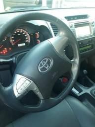 Toyota Hilux Srv - 2012
