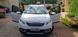 Peugeot 2008 Allure 16/17 - 2017