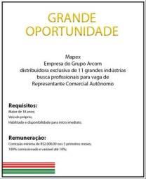 Empresa Mapex - Grupo Arcom S/A
