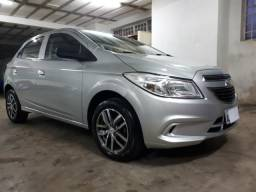 Chevrolet Onix Lt 2015 Completo (leia) - 2015