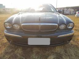 Jaguar X-Type 3.0 Se V6 Aut. Completo( Colecionador) - 2005