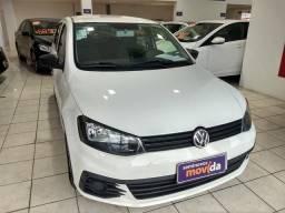 Volkswagen Gol 1.6 2018 - 2018