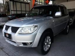 Mitsubishi pajero tr4 2.0 4x4 2010 - 2010