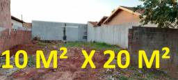 Oportunidade de Investimento Terreno Ana maria do Couto 200 M²