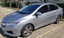 Honda City LX - 2017/2017 - Automático