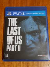 The Last of Us Part 2 Standard Edition