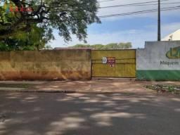 Terreno para alugar, 600 m² por R$ 1.800/mês - Zona 04 - Maringá/PR