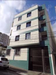 Apartamento à venda com 2 dormitórios em São mateus, Juiz de fora cod:2147